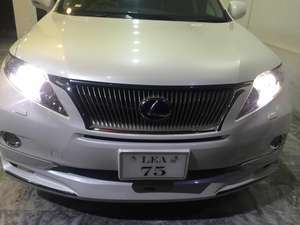 Lexus RX Series 450H 2010 for Sale in Lahore