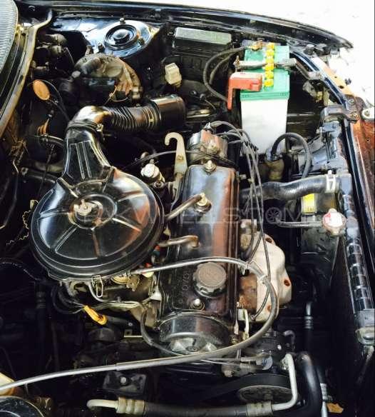 Toyota Corolla XE 1999 Image-5