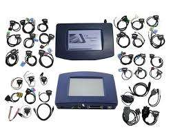 Mileage correction / Kilo meter correction software availab Image-1