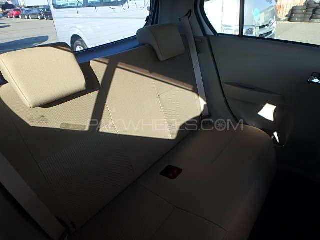 Daihatsu Mira ES 2012 Image-6