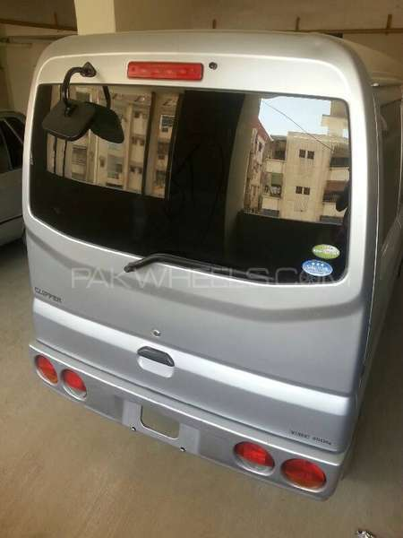 Nissan Clipper E Four Special Pack 2011 Image-2