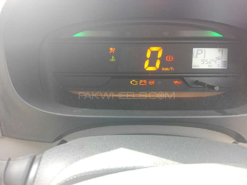 Subaru Pleo L 2013 Image-3