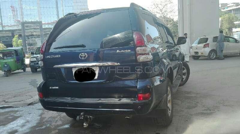 Toyota Prado 2008 Image-14