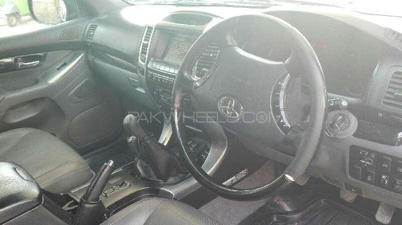 Toyota Prado 2008 Image-18