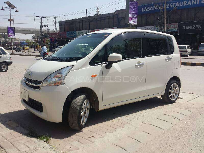 Daihatsu Move L 2011 Image-9