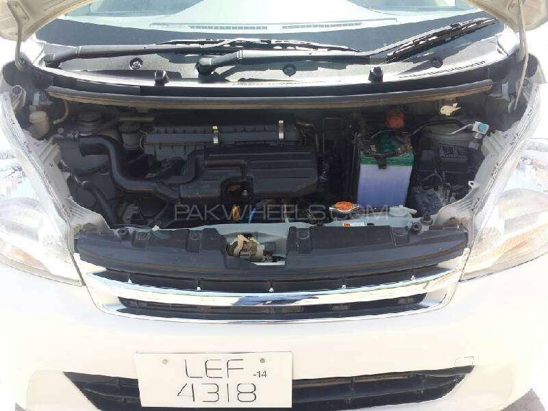 Daihatsu Move L 2011 Image-4
