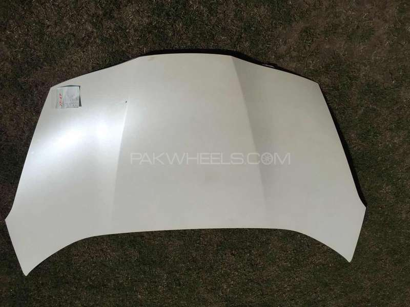honda fit shuttle bonnet Image-1