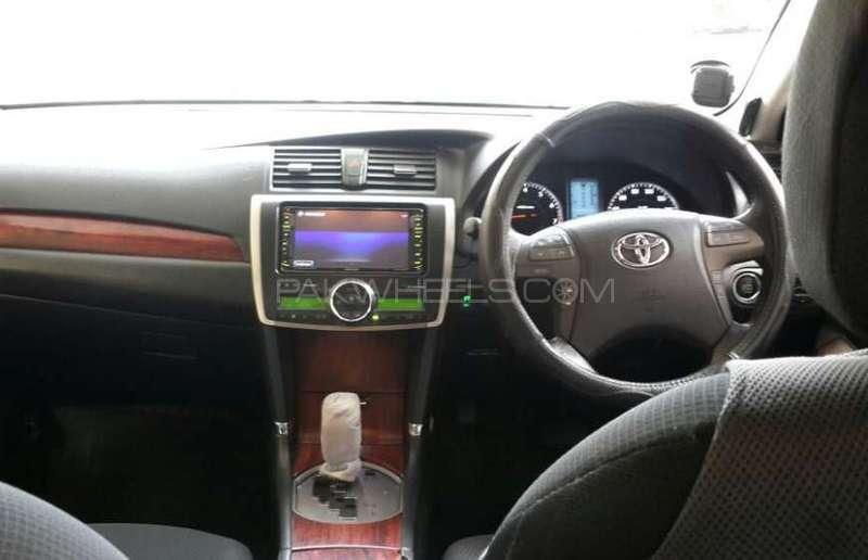 Toyota Premio X 1.8 2007 Image-3