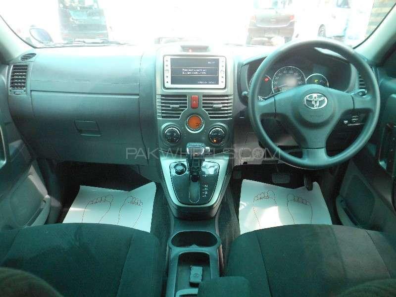 Toyota Rush G 2010 Image-10