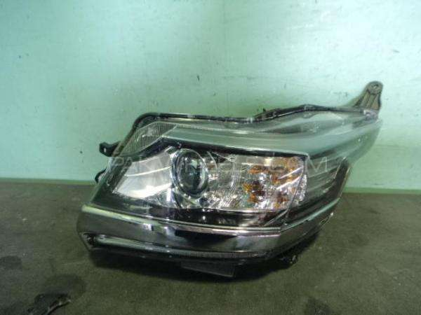 Honda Nwgn custom left head light Image-1