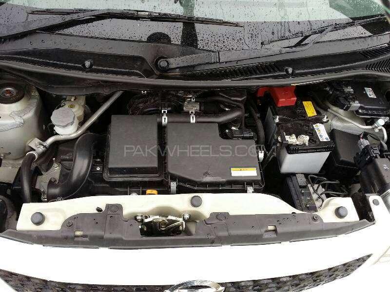 Nissan Moco S 2014 Image-3