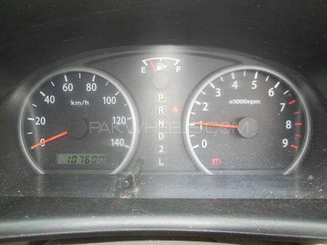 Suzuki Every Wagon PZ Turbo 2012 Image-7