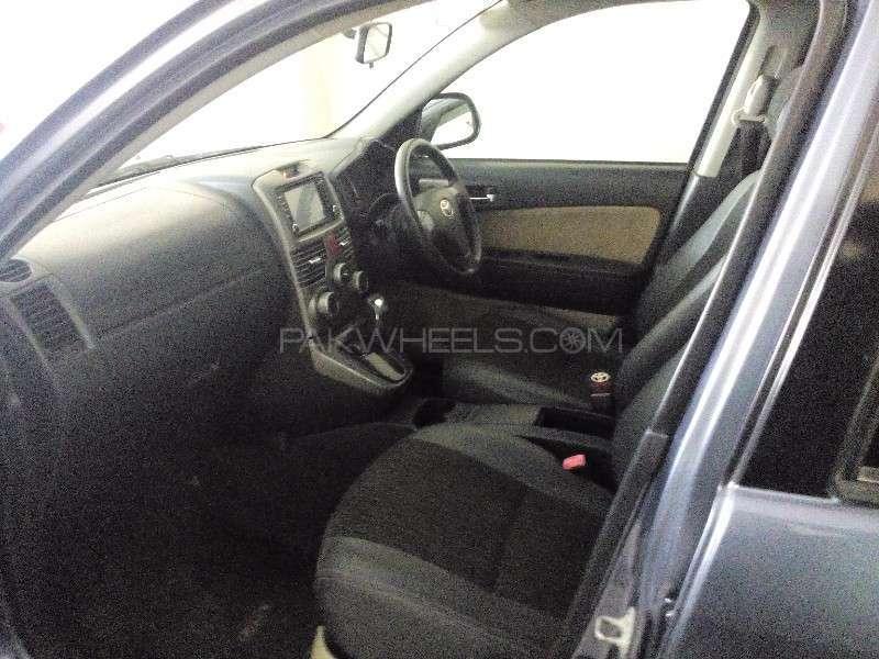 Toyota Rush X 2008 Image-4