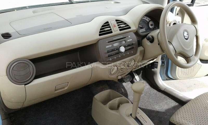 Suzuki Alto 2011 Image-9