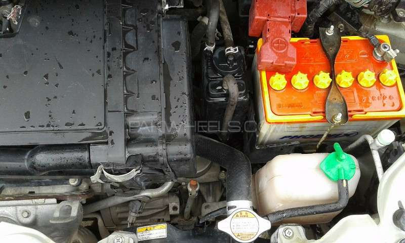 Suzuki Alto 2011 Image-13
