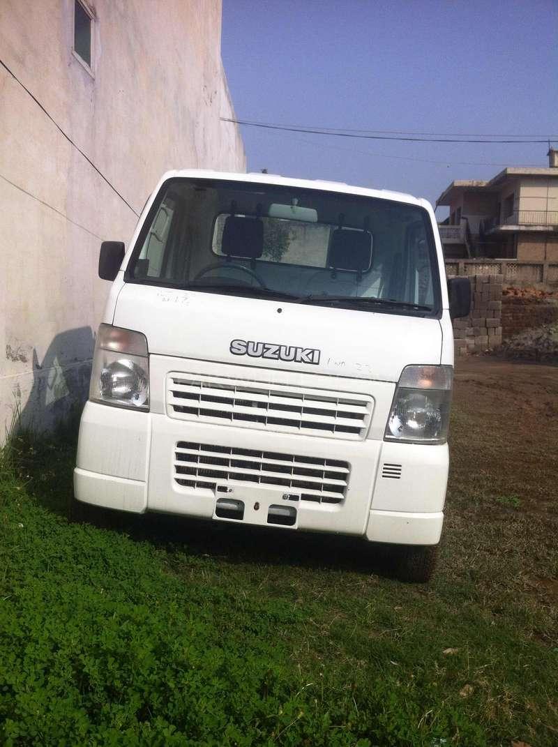 Suzuki Other 2010 Image-11