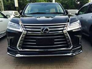Lexus Cars for sale in Pakistan  Verified Car Ads  PakWheels