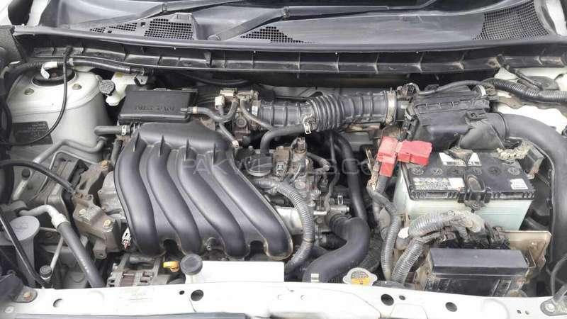 Nissan Juke 15RS 2010 Image-8