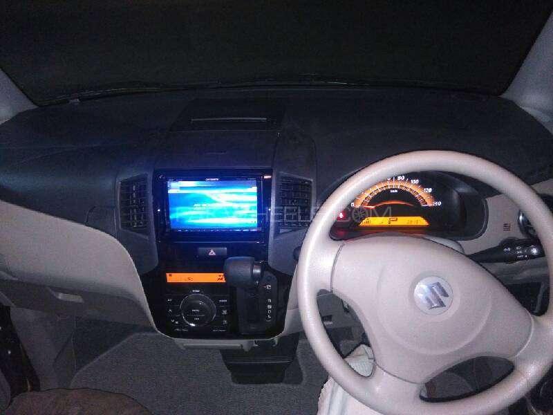 Suzuki Palette Limited ll 2012 Image-4