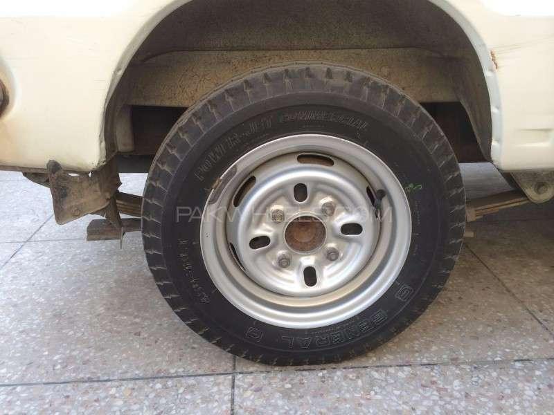 Suzuki Bolan VX 2010 Image-3