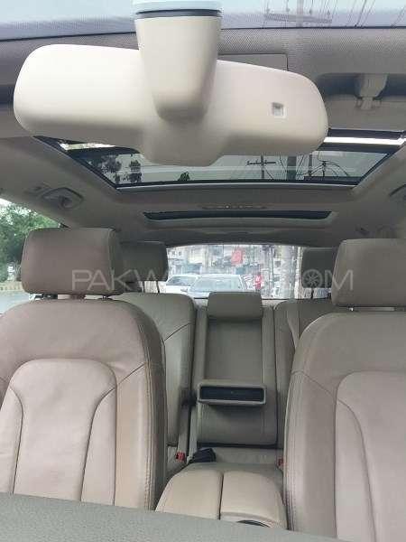 Audi Q7 3.0 TDI 2011 Image-11