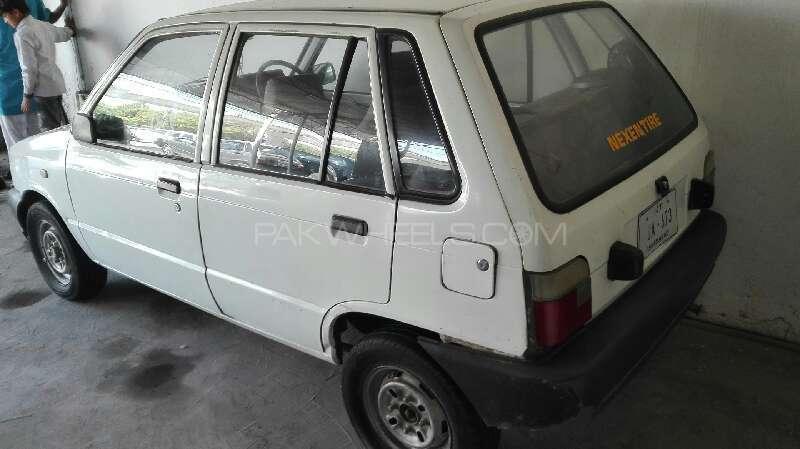 Suzuki Mehran 2005 Image-6