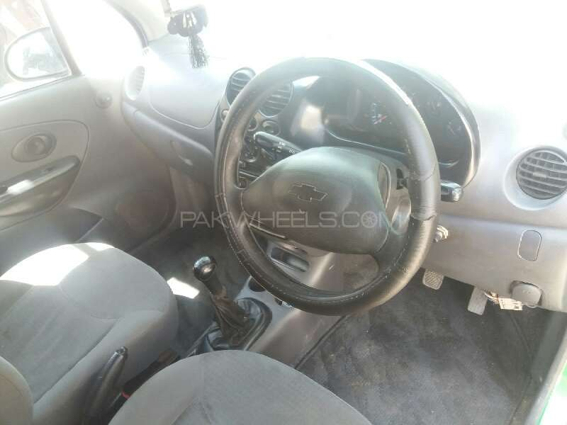 Chevrolet Joy 2005 Image-3