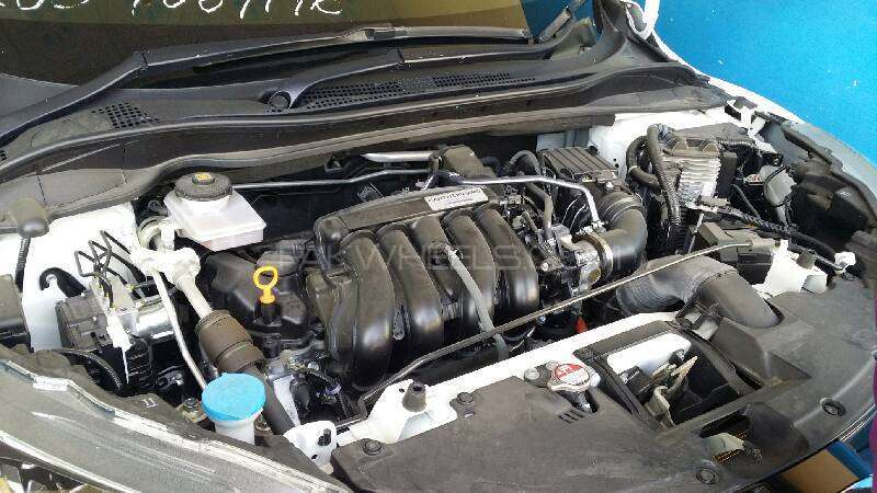 Honda Vezel Hybrid X L Package 2014 Image-7