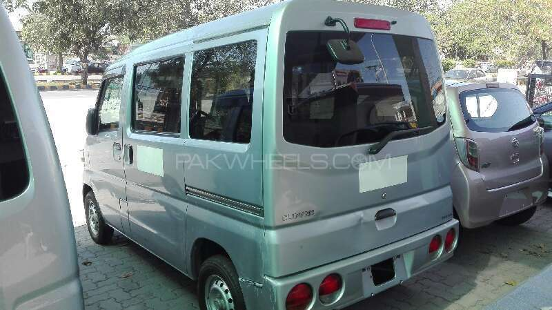 Nissan Clipper 2010 Image-2