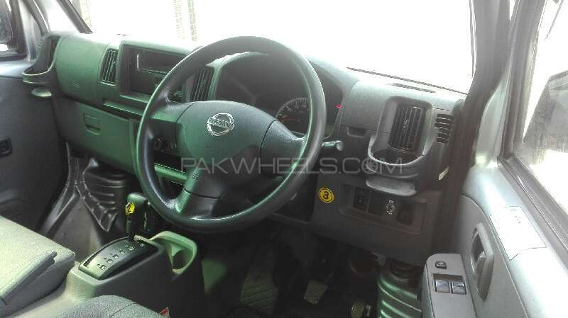 Nissan Clipper 2010 Image-3