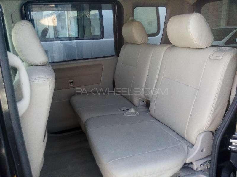 Suzuki Every Wagon JP Turbo 2012 Image-6