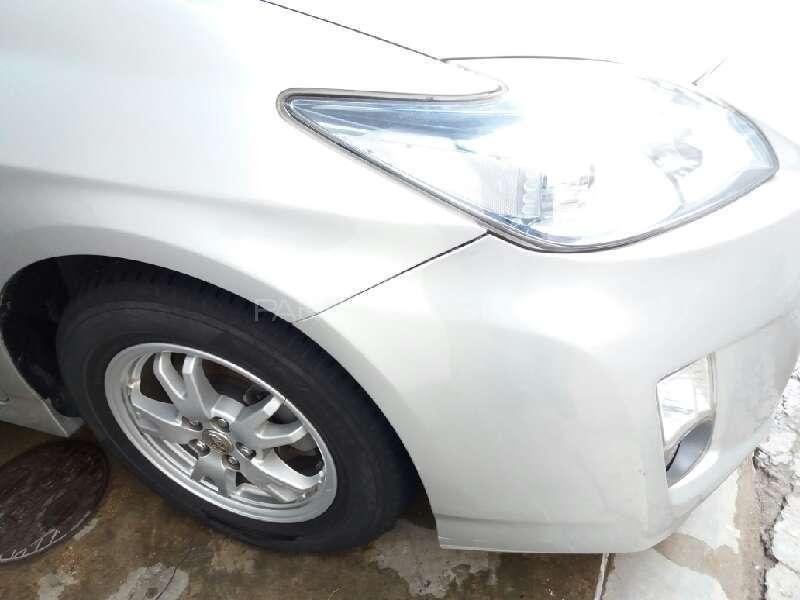 Toyota Prius G 1.8 2009 Image-11