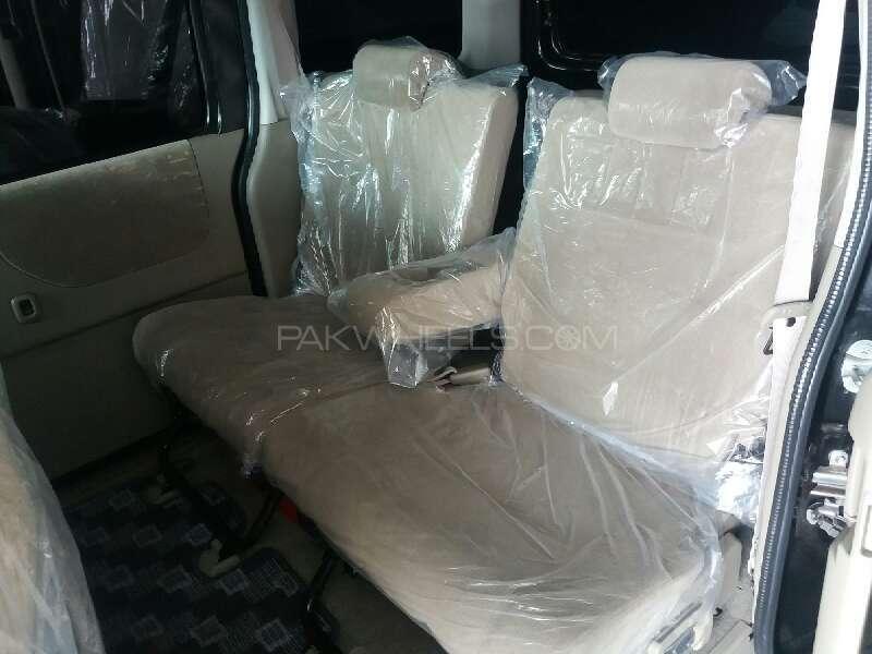 Daihatsu Atrai Wagon 2011 Image-8