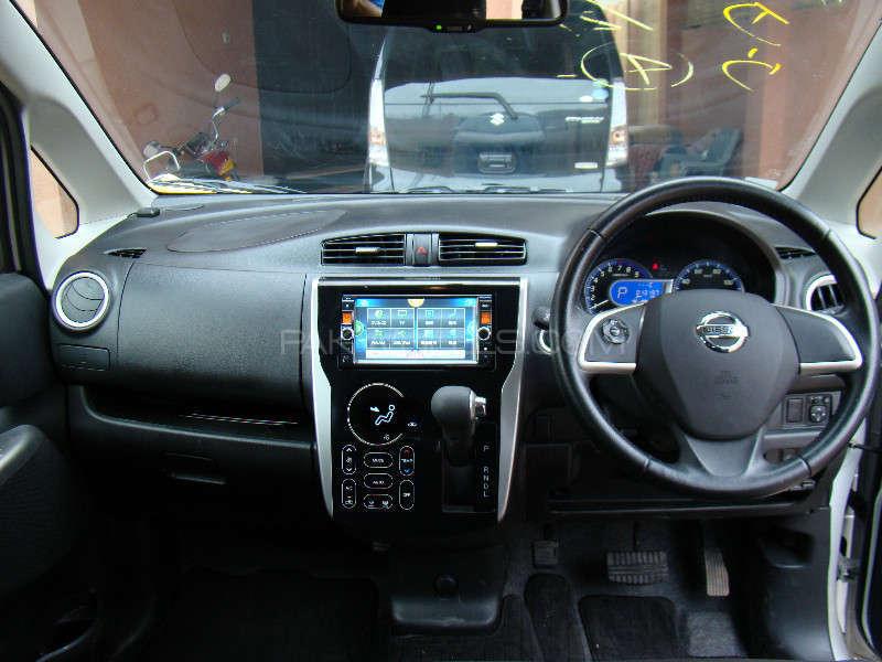 Nissan Dayz Highway Star 2013 Image-10