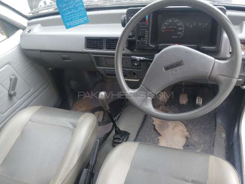 Suzuki Mehran VX 2012 Image-6