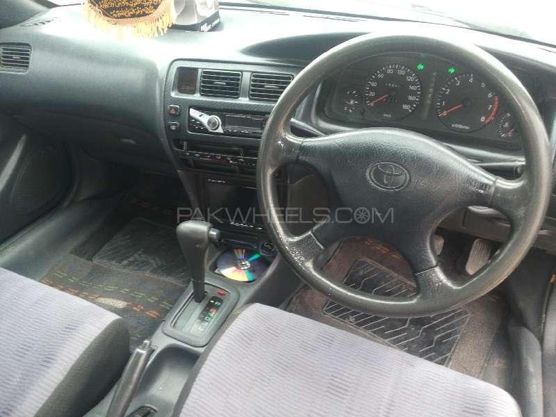 Toyota Corolla LX Limited 1.5 1994 Image-7