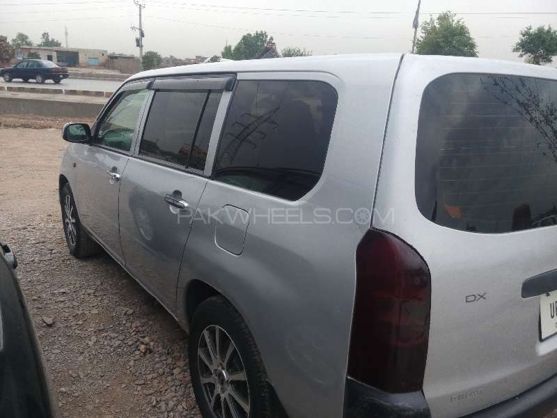 Toyota Probox F Extra Package 2006 Image-4