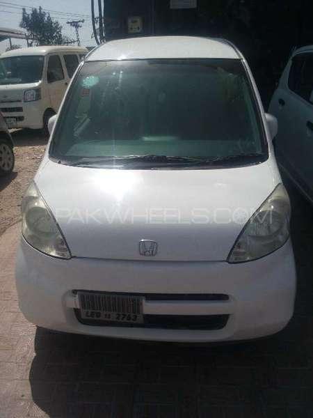 Honda Life C 2008 Image-1