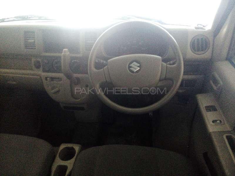 Suzuki Every GA 2011 Image-8