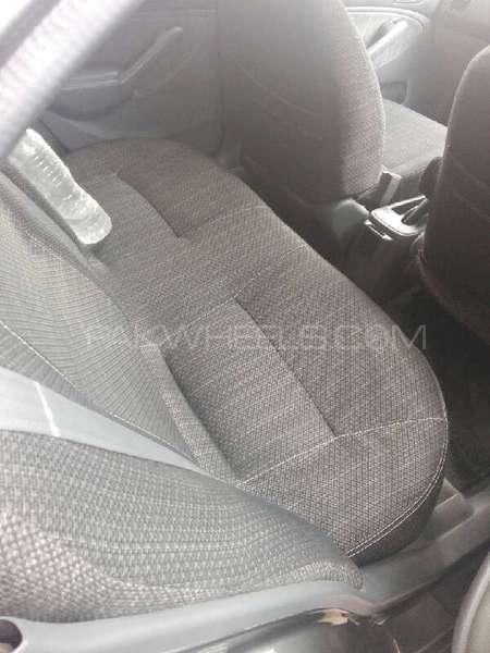 Honda Civic VTi Oriel 1.6 2002 Image-5