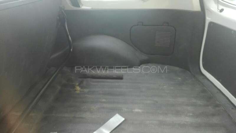 Toyota Probox 2008 Image-6