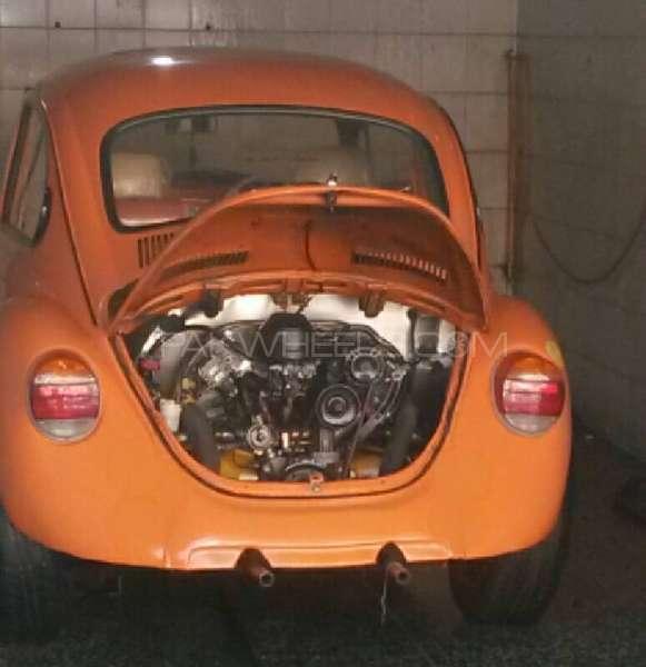 Volkswagen Beetle 1600 1974 Image-8