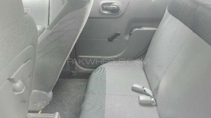 Nissan AD Van 2008 Image-4
