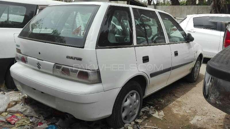 Suzuki Cultus 2012 Image-6