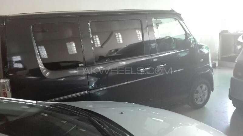 Suzuki Every Wagon 2011 Image-2