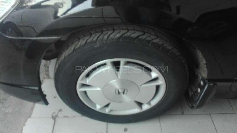 Honda Civic VTi Oriel Prosmatec 1.8 i-VTEC 2007 Image-2