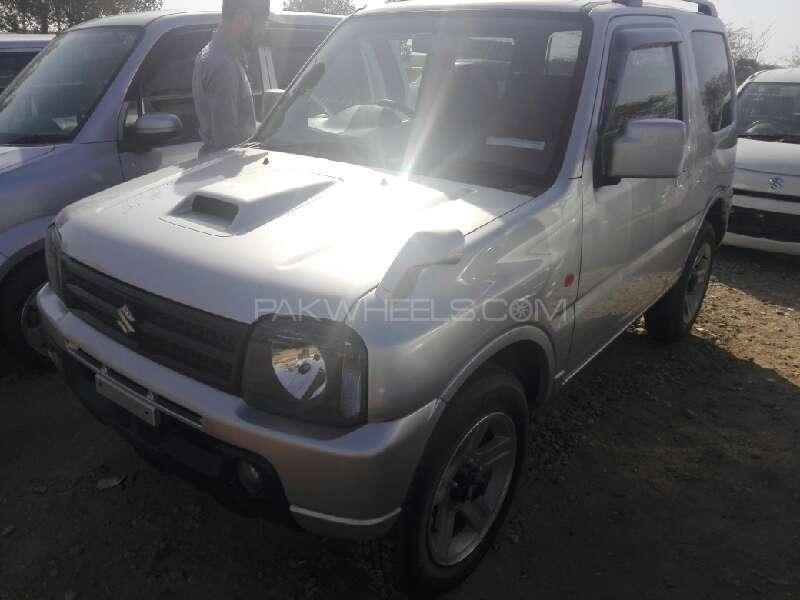 Mazda Az Offroad 2011 Image-2
