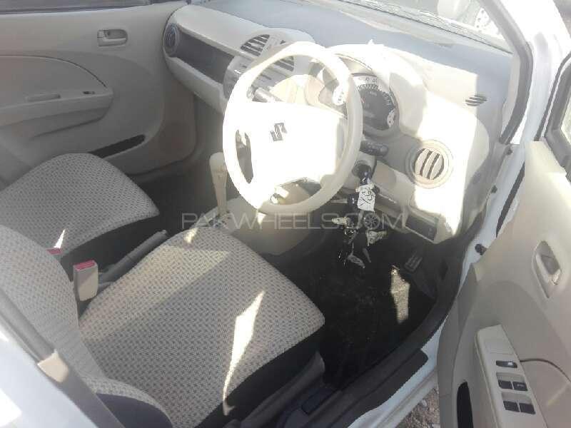 Suzuki Alto G 2012 Image-3
