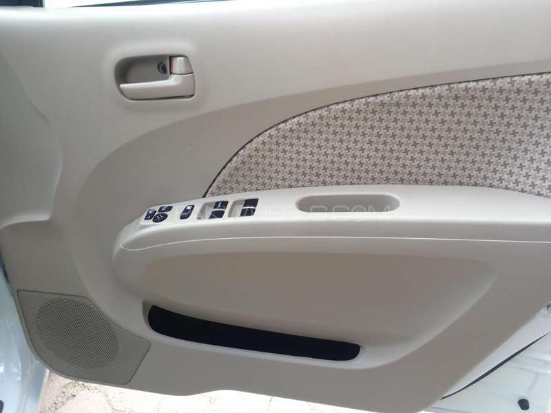 Suzuki Alto 2012 Image-6