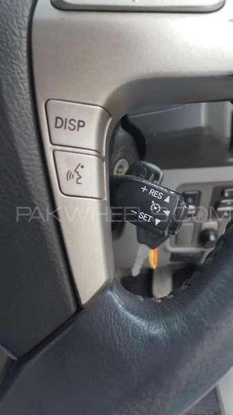 Toyota Hilux 2007 Image-4